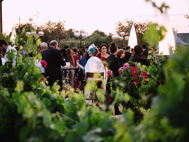 La boda de Luis y Alba en Zaragoza, Zaragoza 75