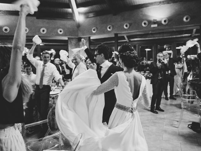 La boda de Luis y Alba en Zaragoza, Zaragoza 78