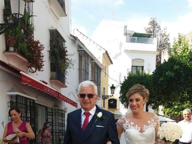 La boda de Joaquín y María del Mar en Marbella, Málaga 5