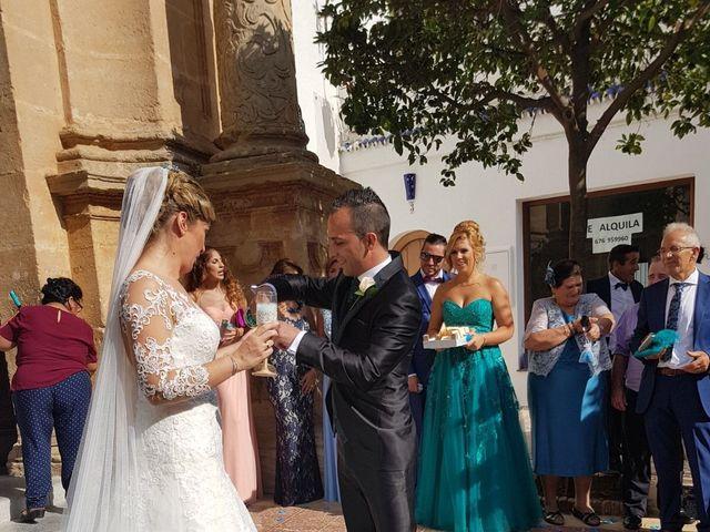 La boda de Joaquín y María del Mar en Marbella, Málaga 6