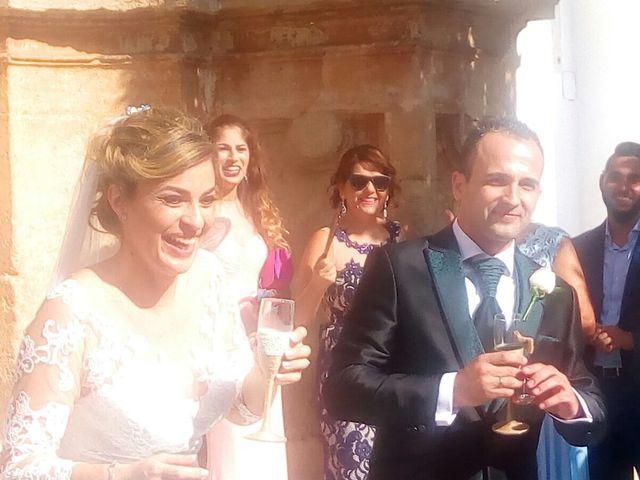 La boda de Joaquín y María del Mar en Marbella, Málaga 2