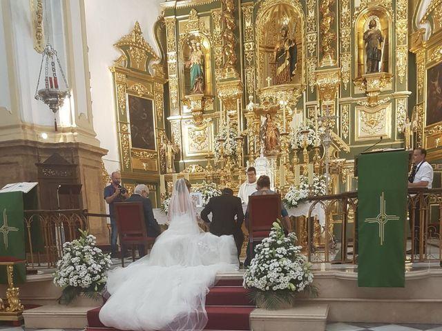 La boda de Joaquín y María del Mar en Marbella, Málaga 14
