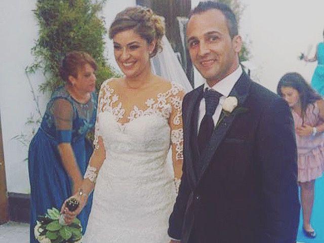La boda de Joaquín y María del Mar en Marbella, Málaga 16