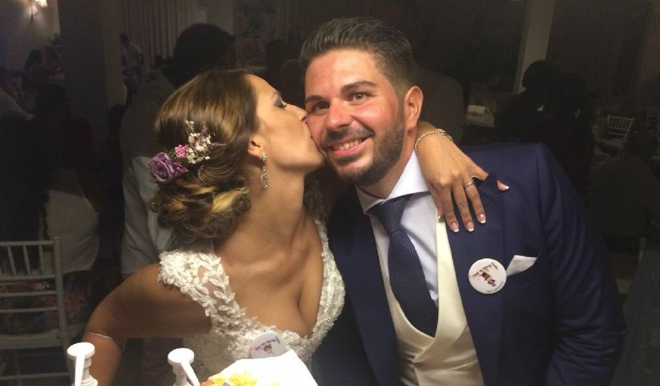 La boda de Miguel y Aida en Puerto Real, Cádiz