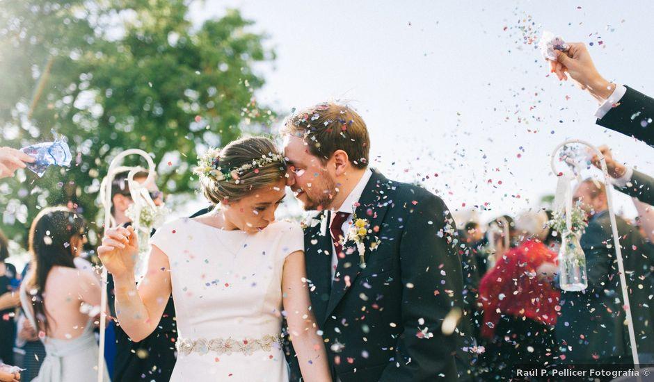 La boda de Matthew y Ana en Jerez De La Frontera, Cádiz