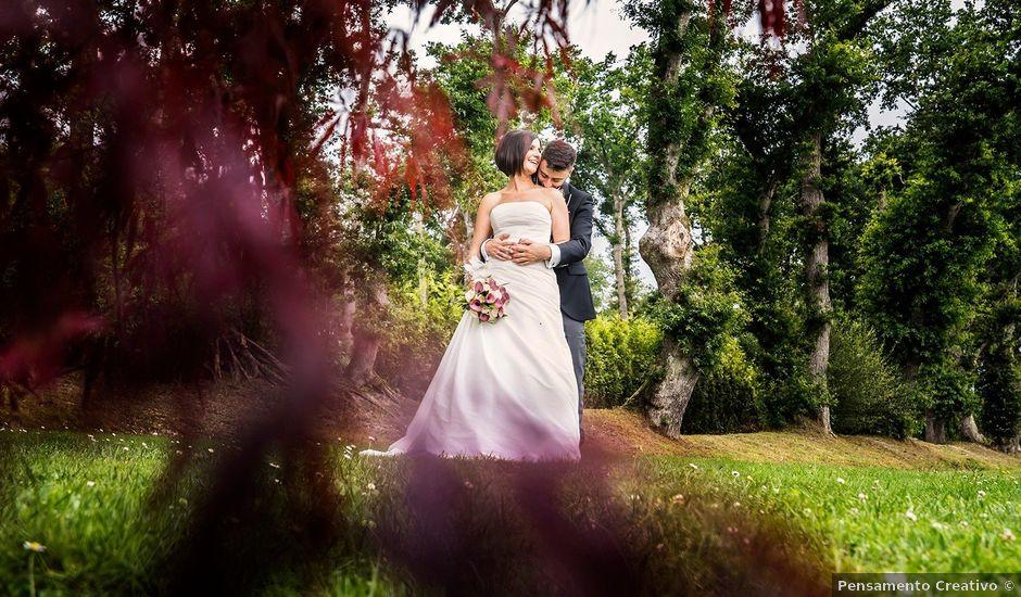 La boda de Jorge y Natalia en Lugo, Lugo