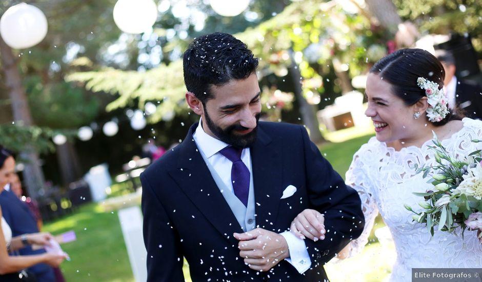 La boda de Vicent y Marina en Ontinyent, Valencia
