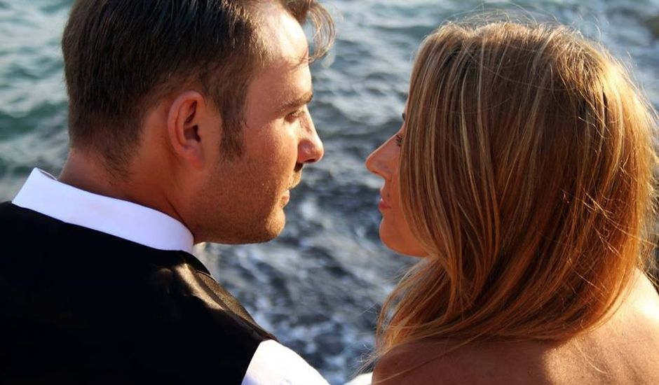 La boda de Cristina y Ismael en Vilanova I La Geltru, Barcelona