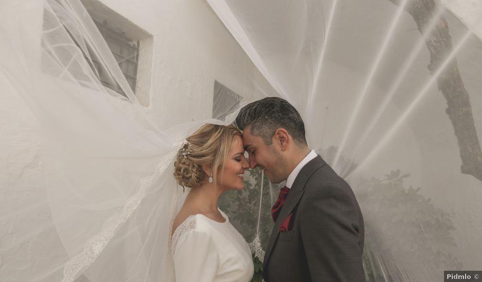 La boda de Jonathan y Verónica en Sevilla, Sevilla