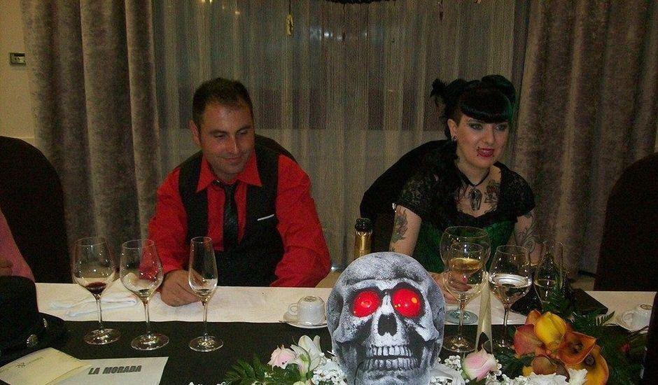 La boda de Nacho y Kova en Villaviciosa, Asturias