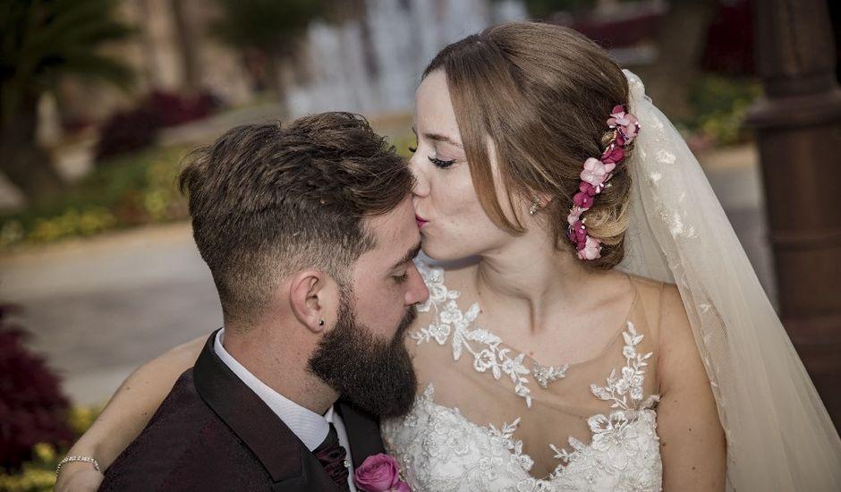 La boda de Javier y Carmen en Murcia, Murcia