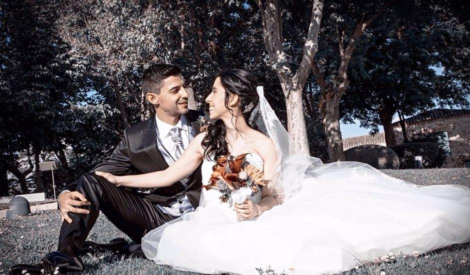 La boda de Sergio y Sheyla en Zamora, Zamora