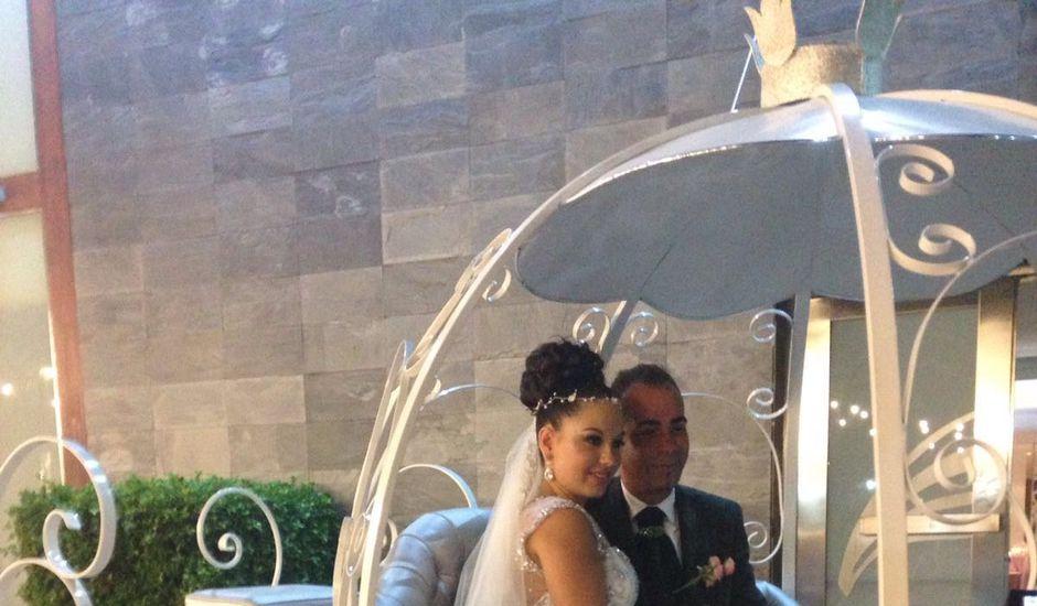La boda de Jonathan y Mari Carmen en Murcia, Murcia