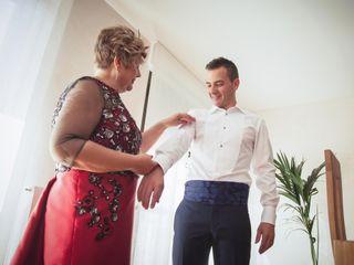 La boda de Kora y Richar 2