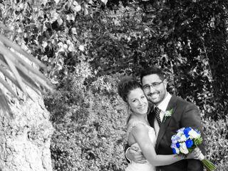 La boda de Virginia y Miguel 1