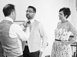 La boda de Virginia y Miguel 2