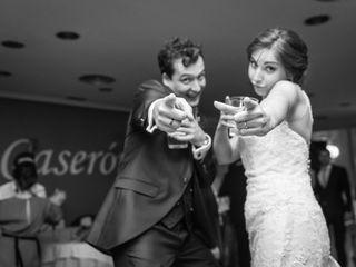 La boda de Sonia y Javier 1