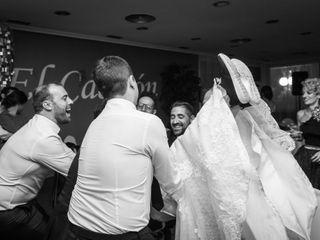 La boda de Sonia y Javier 2
