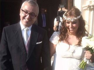 La boda de Cristina y Sebastián 3