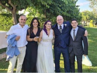 La boda de David y Alba 3