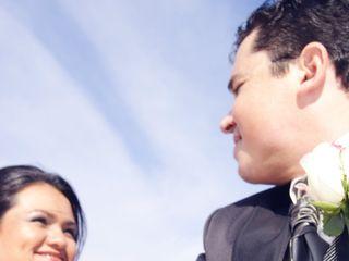 La boda de Enrique y Zoe 1