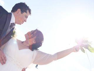 La boda de Enrique y Zoe 2