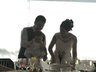 La boda de Tamara y Fernando 1