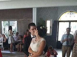 La boda de Tamara y Fernando 3