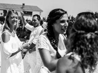 La boda de Sara y Pau 3