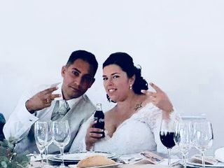 La boda de Desiree y Ramon 2