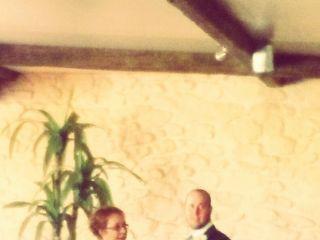 La boda de Laura y Oriol 2
