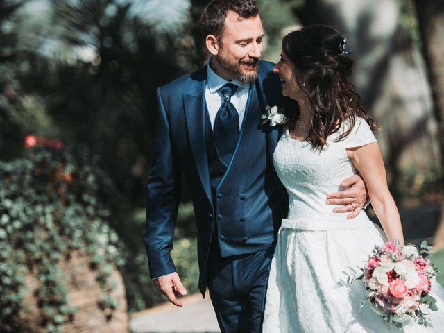 La boda de Maria y Sergio