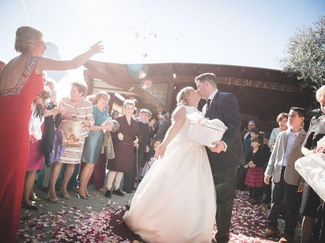 La boda de Brenda y Sebas