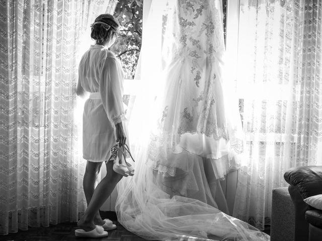 La boda de Javier y Sonia en Vitoria-gasteiz, Álava 5