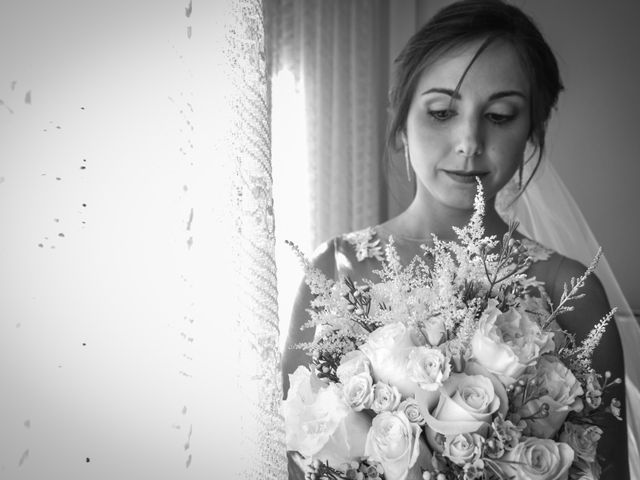 La boda de Javier y Sonia en Vitoria-gasteiz, Álava 9