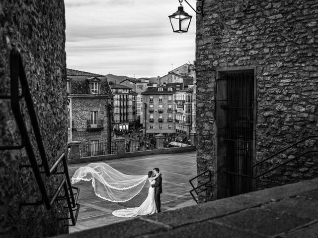 La boda de Javier y Sonia en Vitoria-gasteiz, Álava 10