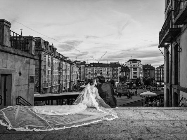 La boda de Javier y Sonia en Vitoria-gasteiz, Álava 11