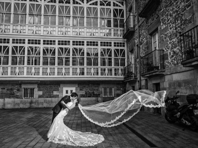 La boda de Javier y Sonia en Vitoria-gasteiz, Álava 12