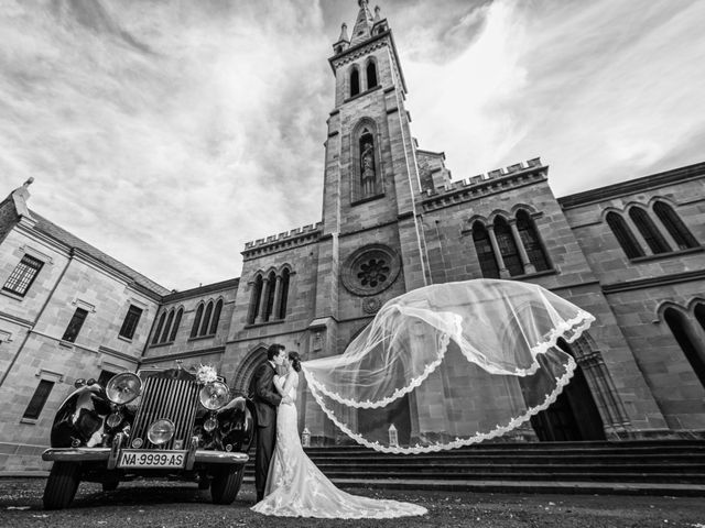 La boda de Javier y Sonia en Vitoria-gasteiz, Álava 15