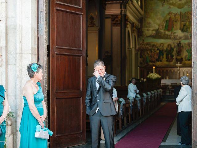 La boda de Mariano y Anna en Bétera, Valencia 15