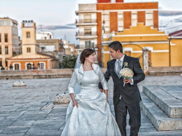 La boda de Mariano y Anna en Bétera, Valencia 17
