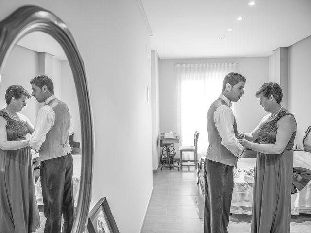 La boda de Mariano y Anna en Bétera, Valencia 23