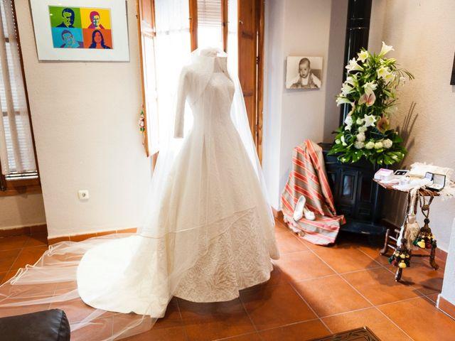 La boda de Mariano y Anna en Bétera, Valencia 24