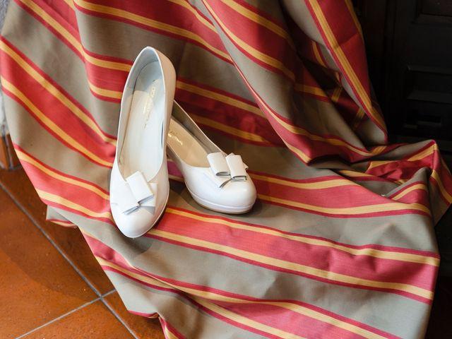 La boda de Mariano y Anna en Bétera, Valencia 25