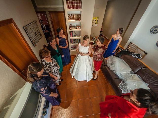 La boda de Mariano y Anna en Bétera, Valencia 27