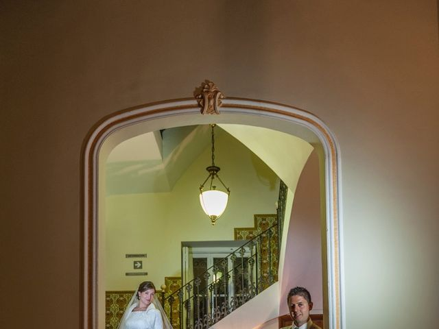 La boda de Mariano y Anna en Bétera, Valencia 32