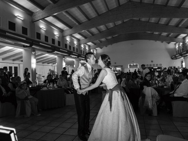 La boda de Mariano y Anna en Bétera, Valencia 36