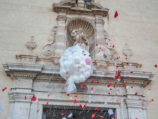 La boda de Mariano y Anna en Bétera, Valencia 38