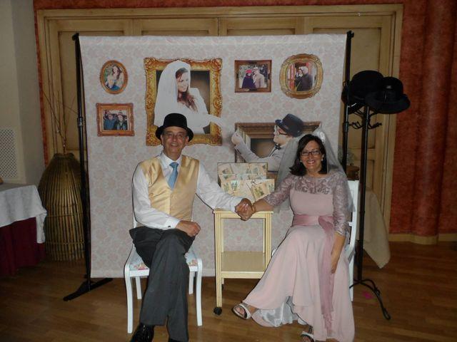 La boda de Sebastián y Cristina en Huelva, Huelva 4