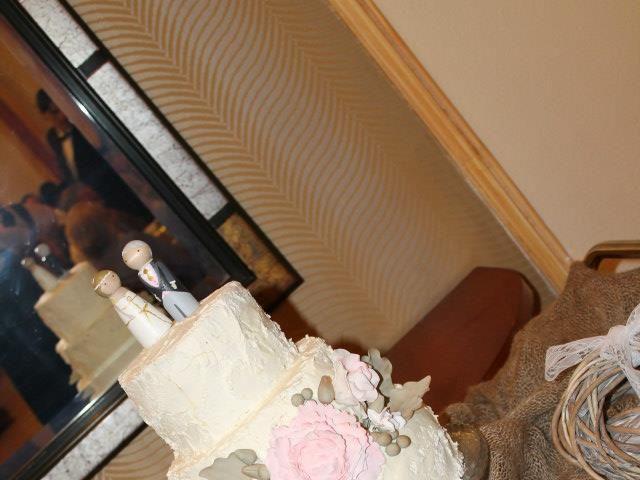 La boda de Sebastián y Cristina en Huelva, Huelva 6